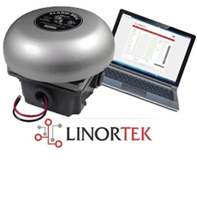 Linortek Netbell Web based school bell and buzzer systems