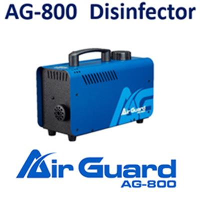 AirGuard anti-microbial disinfection fog machines