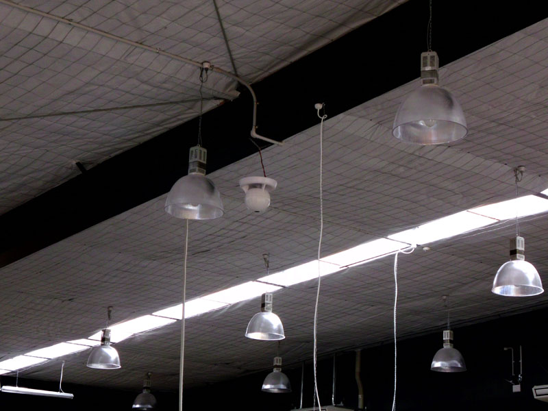 60w Warehouse Pendant Speaker 6 Quot 7 5 60w 100v