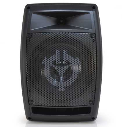 Active Slave Speaker for Stage Pro Portable PA
