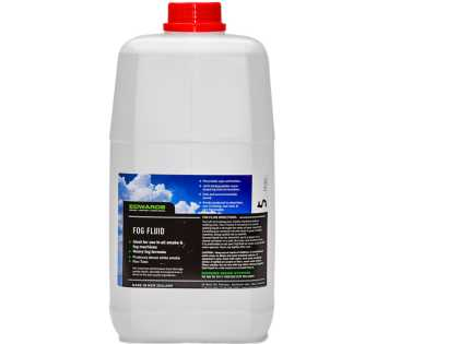 Smoke Juice - Fog Machine Liquid: 5 Litre Bottle