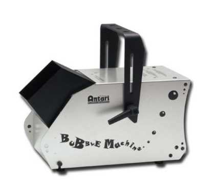Bubble Machine, High Output- Wireless remote incl.