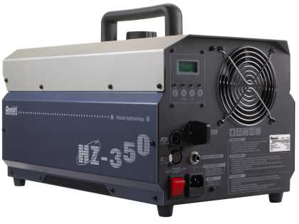 HZ-350K Antari Haze Machine with W1 Wireless remote