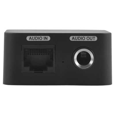 Power supply and Audio Converter for conference system