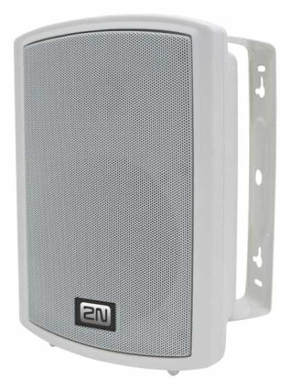 2N - IP Net Speaker- Speaker with IP Audio Decoder
