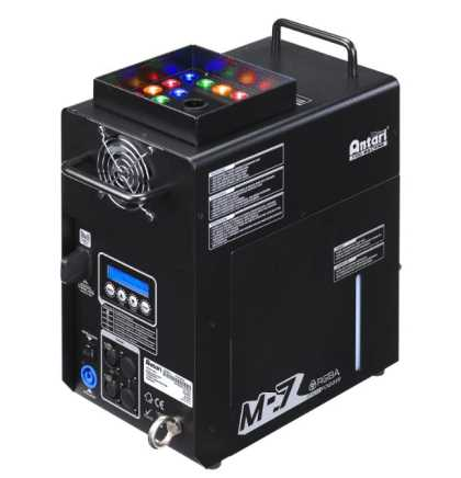 Antari M7 Pro Smoke Machine with RGBA LED's