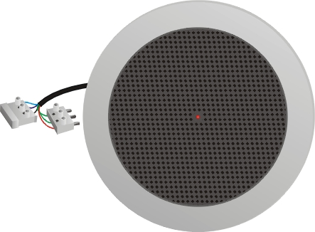 Digital Ambient Noise Detection Probe Edwards Auckland