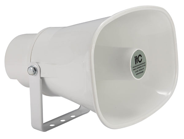 Outdoor 15w 8ohm Horn Siren Speaker Ip66 15w Edwards