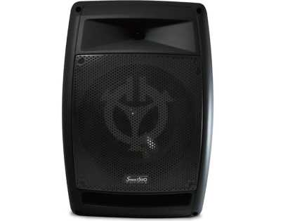 Companion Speaker for Stage Man PA
