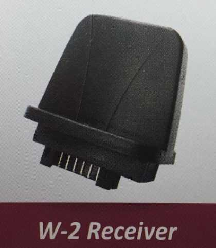 W-2RE Wireless Receiver for M-7 RGBA fogger