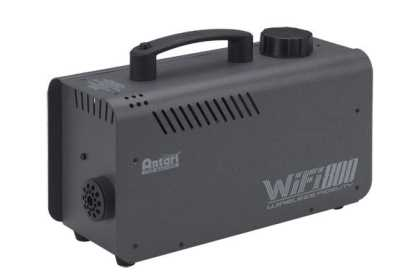 WIFI-800 Antari Fog Machine