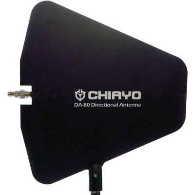 Directional UHF Antenna - Pair