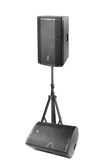 "DAS Altea Active 12"", 2 way, 1500W speaker"