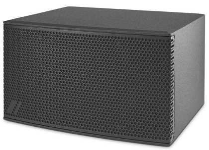 DAS Audio Active Subwoofer -Quantum Q10A