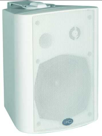 "Active bluetooth speaker (5""+1.5"") (white/pair)"