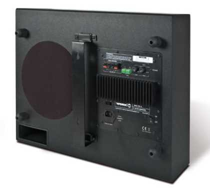 Work Neo Subwoofer 8A (active)