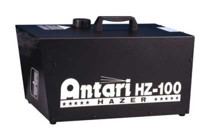HZ-100 Antari Haze Machine. Standard Hazer