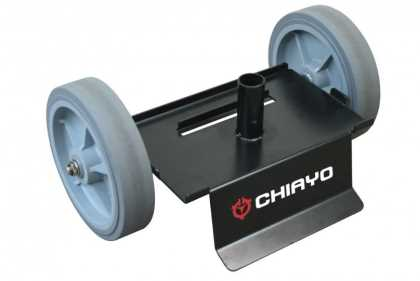 Large wheel trolley-base for Chiayo Challenger C1000