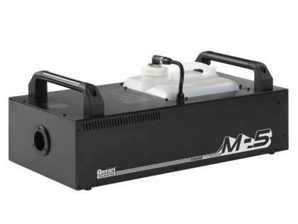 Antari M5 Professional Smoke Machine: 1500w