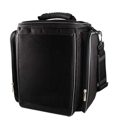Shoulder Bag for Focus Portable PA System