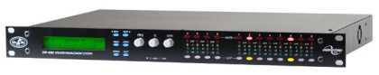 DAS 4 In/8 Out fully configurable DSP - w/ AudioCore