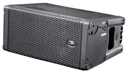 DAS Active 8A Ultra Compact Line Array Module