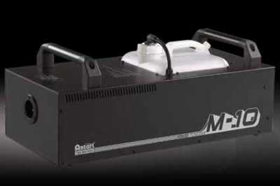 Antari M10 Professional Smoke Machine: 3000w
