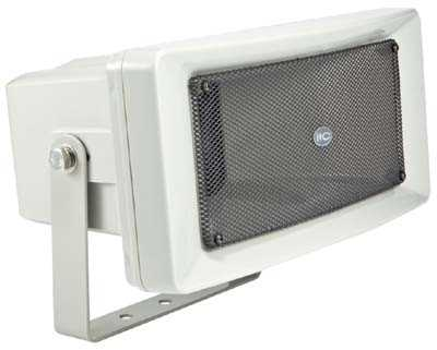 Outdoor horn speaker, music quality,  IP66 15-30W
