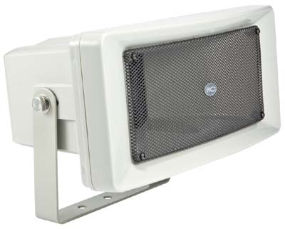 Outdoor Horn Speaker Music Quality Ip66 15 30w Edwards