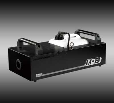 Antari M8 Pro Smoke Machine: 50,000Cu/ft per min