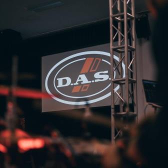 DAS Audio LIVE and other DAS news