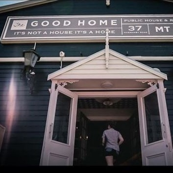 The Good Home Bar - a success story