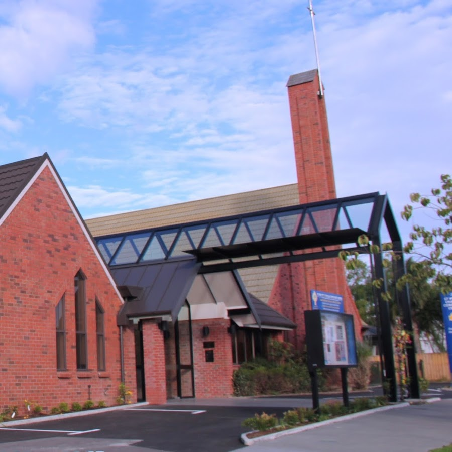 St Heliers Church and Community  Centre: A Case Study