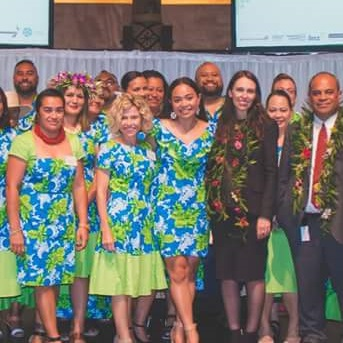 Prime Minister's Pacific Youth Awards