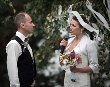 Ten Tips for Wedding Sound and Screen