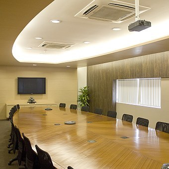 Business & Corporate AV Solutions
