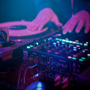 DJ and Party Sound Hire